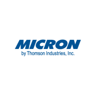 Thomson Micron Industrial Motion Control