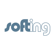 Softing Industrial Digital Data