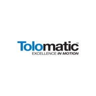 Tolomatic Pneumatic Linear Actuators