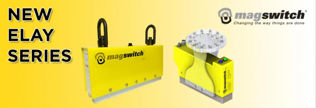 Magswitch Elay Series
