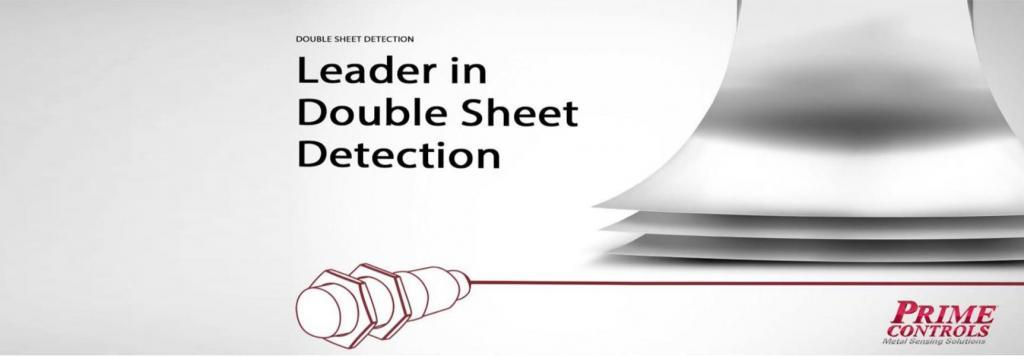 Double Sheet Detection - Prime Controls