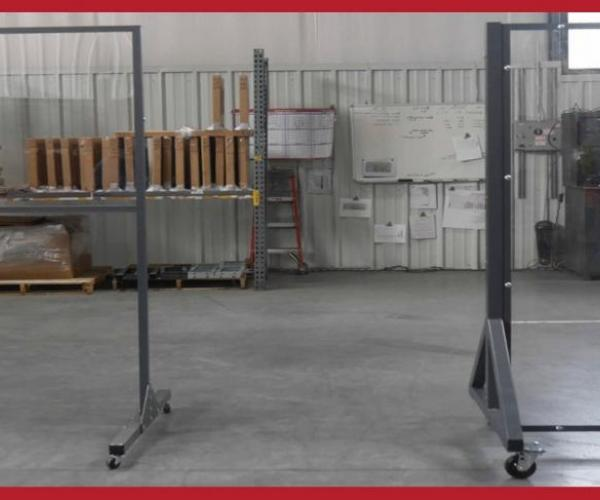 Wire Crafters Separation Panels
