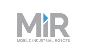MiR - Fully Autonomous Mobile Industrial Robots