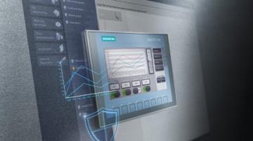 Siemens Basic/Comfort Panel