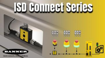 Banner ISD Connect Series