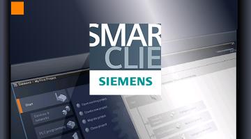 Siemens SmartServer andSmartClient